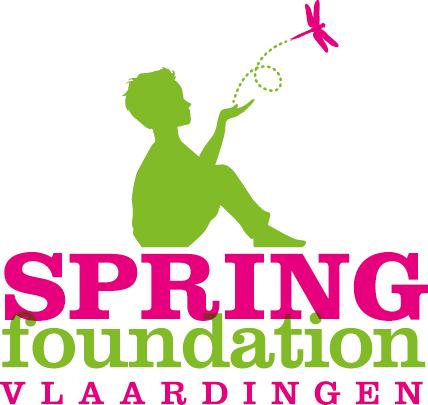 Afbeeldingsresultaat voor spring foundation